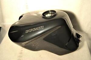 Ducati Tank ST2 Original/Tank Original Model New