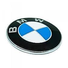 FREGIO BMW ANTERIORE E POSTERIORE DIAMETRO 82MM