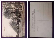 CPA F.FLEURY TOUT PARIS 1078 LE BVD DE BELLEVILLE à la rue des Couronnes xxe