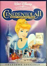 Cenerentola 2. Quando i sogni diventano realtà (2001) DVD