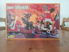 LEGO CASTLE 6047 TRAITOR TRANSPORT SEALED