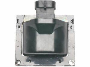 Ignition Coil fits Workhorse FasTrack FT1802 2002-2003 5.7L V8 66KHKW