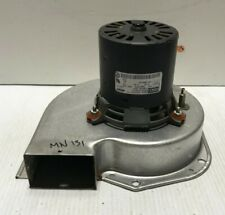 FASCO 7021-9656 Draft Inducer Blower Motor Assembly 026-33999-001 used #MN131