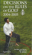 Decisions on the Rules of Golf: 2003-2004 by Octopus Publishing Group...