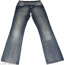 Replay W 434 * W28 L34 * Bootcut * Used Look *