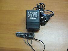 AC Adapter 4.5V / 2000mA