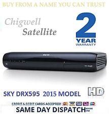 CIELO HD - MULTIROOM - AMSTRAD drx595 - 3D ready