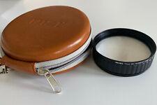 NiSi pro Close-up Multi-coating Lens 77mm