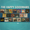The Happy Goodmans • The Ultimate Collection CD 2014 Word / Curb Records ••NEW••