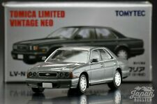 [TOMICA LIMITED VINTAGE NEO LV-N183a 1/64] NISSAN GLORIA GRAN TURISMO ULTIMA GR