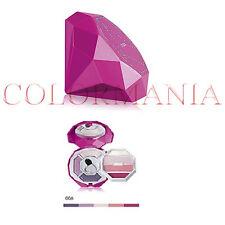PUPA CRYSTAL DIAMOND FUCSIA SCURO TROUSSE PRIMER OMBRETTI GLOSS COLORE 06