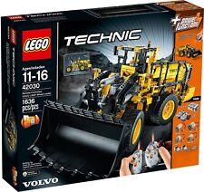 LEGO Technic 42030 - Ruspa Volvo L350F Telecomandata NUOVO RARO FUORI PRODUZIONE