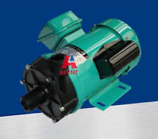 Magnetic Water Pump 220V 50HzDrive Centrifugal Water Pump 40L/min 14m head max