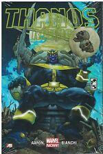Thanos Rising HC   NEW SEALED  40% OFF  Jason Aaron