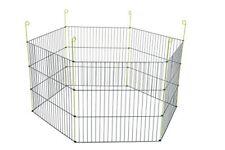 Cages, enclos et clapiers Zolux lapin pour petit animal et rongeur