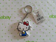 Collectible Hello Kitty Three Apples Keychain Limited Edition 2009