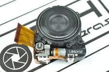 SONY DSC-W300 LENS ZOOM UNIT ASSEMBLY REPAIR CAMERA Black A0794