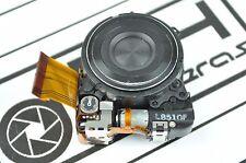 SONY DSC-W300 LENS ZOOM UNIT ASSEMBLY REPAIR CAMERA Black A0794