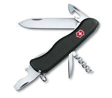0.8353.3 VICTORINOX SWISS ARMY POCKET KNIFE NOMAD 11 TOOL 083533 54835 BRAND NEW