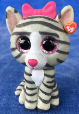 W-f-l Ty Mini Boos Collectible Figures 5 Cm Beanie Boos Selection Hand Painted Complete Series 12 Figurines
