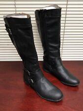 LifeStride Women's Fallon Tall Shaft Boot Knee High 11 Wide