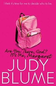 Are You There, God? It's Me, Margaret by Blume, Judy Book The Cheap Fast Free