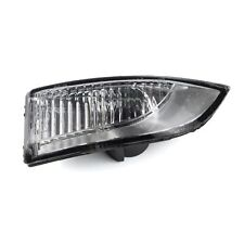 Wing Mirror Indicator Light Lamp Lens Left FOR Renault Megane Mk3 2008 - 2015