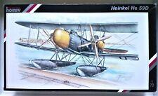 Heinkel He-59 D 1/72 Special Hobby 72039