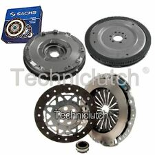 NATIONWIDE 3 PART CLUTCH KIT AND SACHS DMF FOR MINI HATCHBACK COOPER S