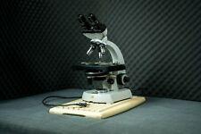 Carl Zeiss Standard Stereomikroskop mit Kondensor und Planar 100/125 Oel