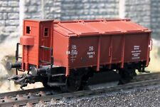 Märklin Trix 24050 Rail Cleaning Trolley