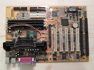 ABIT BE6, Mainboard, Incl. Prozessor + Speicher