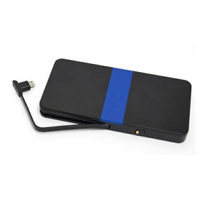 Tylt Energi 5k Portable Battery Pack with Built-in Micro-USB Cable 5200mAh