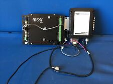 GE iBOX SUBSTATION CONTROLLER 540-0500 W/MDS 9710 DATA TRANSCEIVER