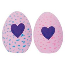 HATCHIMALS PENCIL TOPPER ERASERS (4) ~ Birthday Party Supplies Favors Stationery