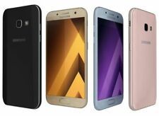 Samsung Galaxy A3 16gb (2017) Unlocked Mobile All Colour GRADE mix