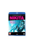 Nikita Blu-Ray Nuovo (OPTBD1637)