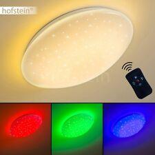 Plafonnier LED Changeur de couleur Éclairage chambre d'enfants Luminaire 155572