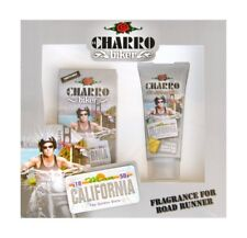 EL CHARRO Biker Man California Profumo 30ml + Doccia Shampoo 100ml
