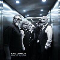 King Crimson - Live in Vienna [CD]