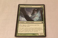 Magic the Gathering Common x4 Agent of Horizons