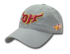 CSUDH Cal State Dominguez Hills Toros NCAA Relaxed Curved Baseball Ball Cap Hat