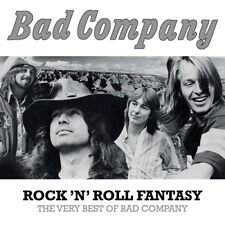 Bad Company : Rock 'N' Roll Fantasy CD (2015) ***NEW***