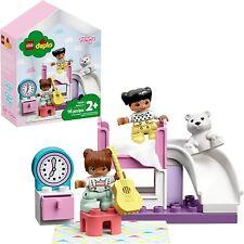 LEGO® Duplo Town Bedroom Building Play Set 10926 NEW NIB