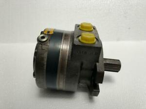 PARKER 111A-036-AS0 HYDRAULIC MOTOR TORQMOTOR (2) -FREE SHIPPING-