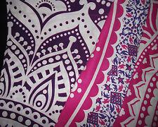 Mandala Floral & Garden Wall Hangings