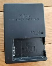 Used Genuine Nikon MH-27 Charger  fits EN-EL20 battery fr Nikon One 1 J1 J3 3623