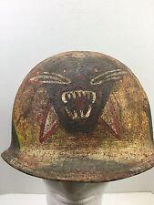M-1 Helmet Vietnam Tiger