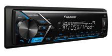 NEW Pioneer MVH-S300BT Single DIN MP3/WMA Digital Media Player Bluetooth MIXTRAX