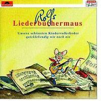 Liederbüchermaus von Zuckowski,Rolf | CD | Zustand gut